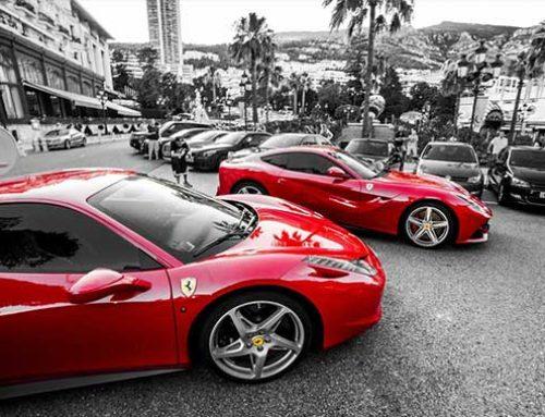 Más de 100 vehículos en stock para vender