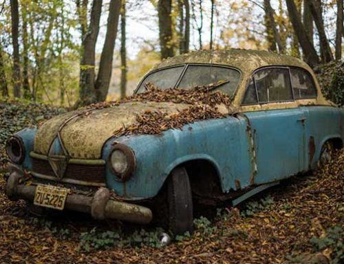Guía para comprar un coche de segunda mano, parte I